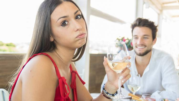 How to Survive another Bad Date